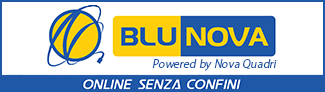 BLUNOVA by Nova Quadri