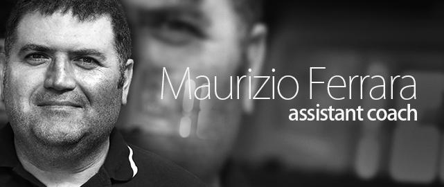 Maurizio Ferrara RETTANGOLARE Scheda
