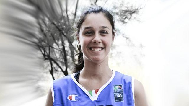 Giorgia Rimi