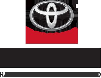 TD CAR TOYOTA