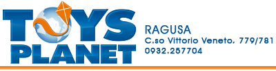 TOYS PLANET RAGUSA